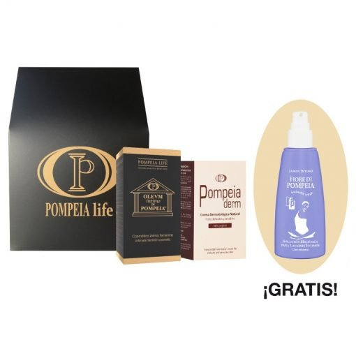 Pompeia-life-pack-navidad-olevm-intimo-fiore-pompeia-derm