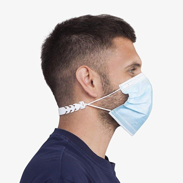 Consejo 4: Utiliza protectores para las orejas