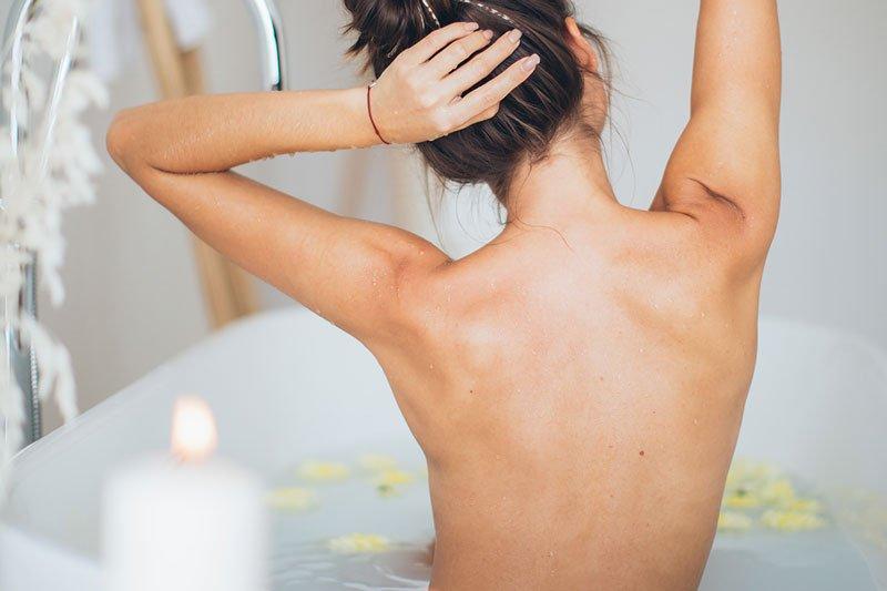 Consejos para llevar mejor la cuarentena - Pompeia Life - haz de tu higiene un ritual