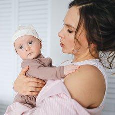 Causa de hemorroides: parto y episotomía