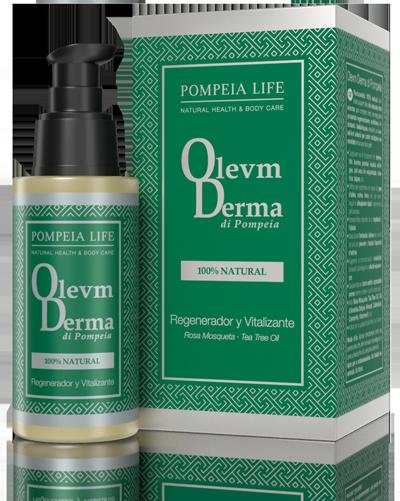 Olevm Derma di Pompeia | Pompeia Life