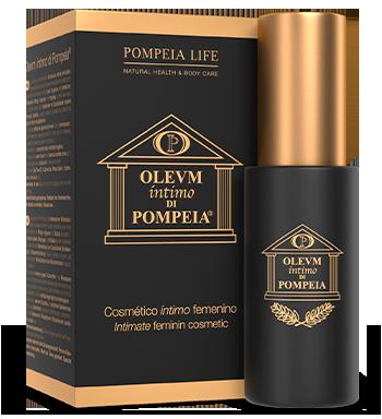 Olevm Íntimo di Pompeia | Pompeia Life